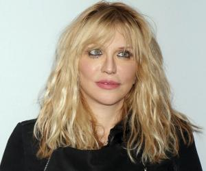 Courtney Love<