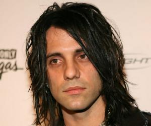 Criss Angel<