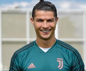 Cristiano Ronaldo<