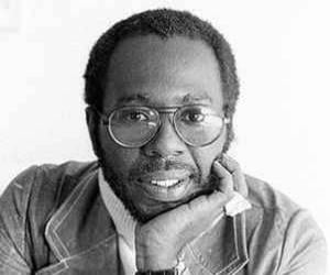 Curtis Mayfield<