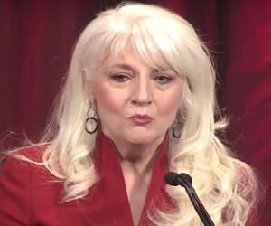 Cynthia Germanotta<