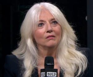 Cynthia Germanotta