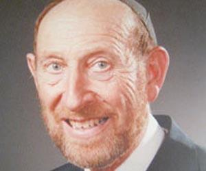 Cyril Domb