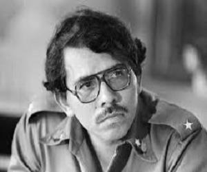 Daniel Ortega<