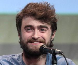 Daniel Radcliffe<