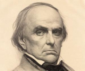 Daniel Webster<