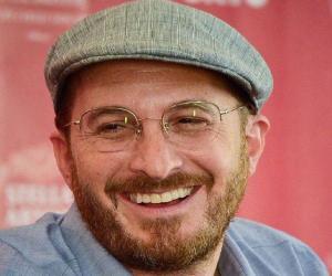 Darren Aronofsky<