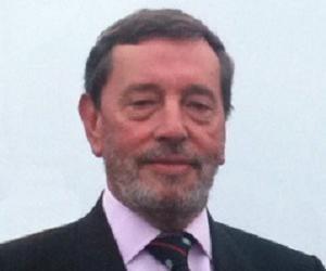 David Blunkett<