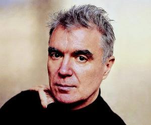 David Byrne<