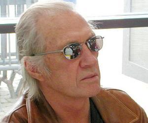 David Carradine<