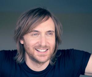 David Guetta<