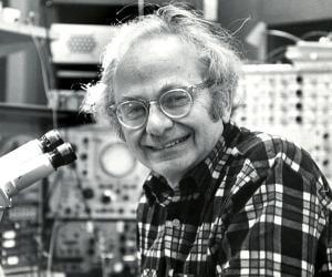 David H. Hubel<