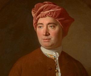 David Hume<