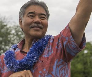 writing a profile of a famous person from hawaii