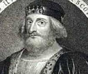 David II of Sco...<