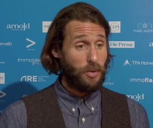 David Mayer de Rothschild