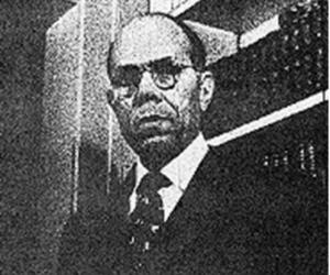david crosthwait David was an african-american mechanical and electrical engineer, inventor, and writer he was born in the city of nashville, tennessee he grew up in kansas city, missouri david nelson crosthwait jr.