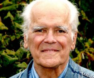 David Wagoner<