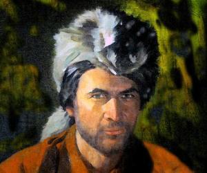 Davy Crockett Biography Childhood Life Achievements