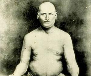 Dayanand Saraswati<
