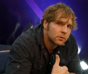 Dean Ambrose<