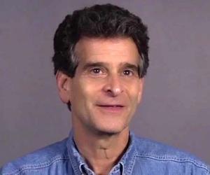 Dean Kamen<