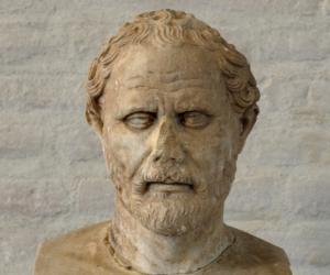 Demosthenes<