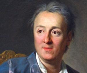 Denis Diderot<