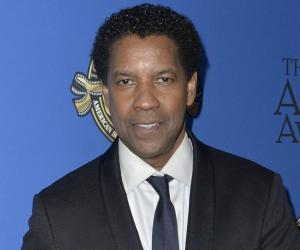 Denzel Washington<