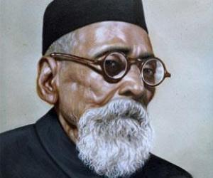 Dhondo Keshav Karve