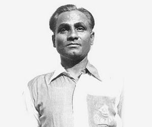 Dhyan Chand Profile