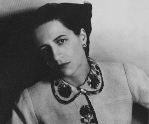 diana vreelands life and accomplishments essay The biography of the late princess diana - princess of wales diana announced her withdrawal from public life highlights: diana thought charles insensitive and.