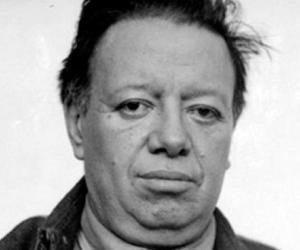 Diego Rivera<