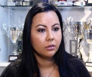 Dinora Santana
