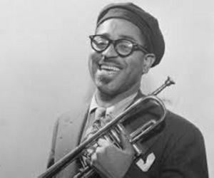 a biography of john birks gillespie born in cheraw south carolina Conroy has written several novels based on his life in the lowcountry and his   born october 21, 1917 in cheraw, sc, john birks dizzy gillespie is.