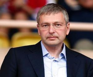 Dmitry Rybolovlev<