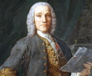 Domenico Scarlatti<