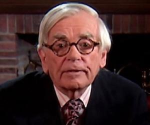 Dominick Dunne<