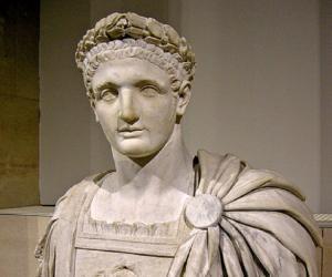 Domitian<