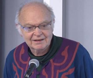 Donald Knuth<