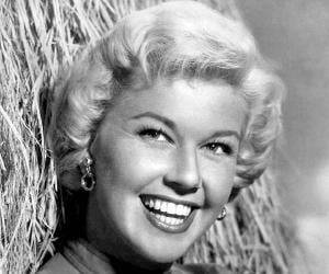 Doris Day Biography Childhood Life Achievements Amp Timeline