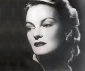 Doris Duke<