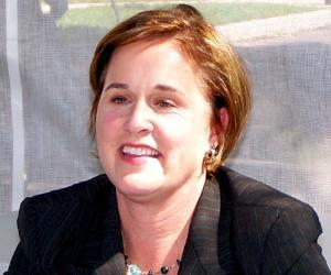 Dorothy Bush Koch<
