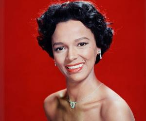 Dorothy Dandridge biography online