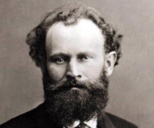 Édouard Manet<