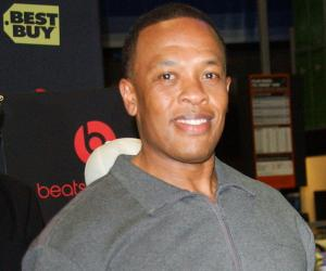 Dr. Dre<