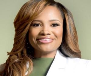 Dr. Heavenly Kimes<