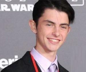 Dylan Michael D...<