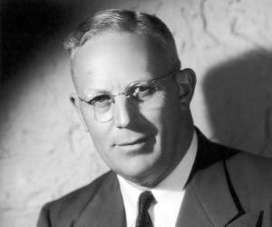 a biography of earl warren an american jurist and political leader Brian rosenwald is a senior fellow at the fox leadership program at the  he is  working on a book on the rise of talk radio and its political and policy  of the  liberal warren court (named for chief justice earl warren) on issues  would  play a major role in who received clerkships for conservative jurists,.