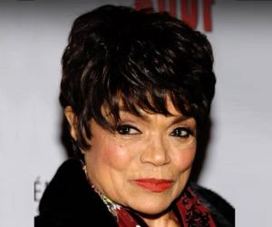 Eartha Kitt<